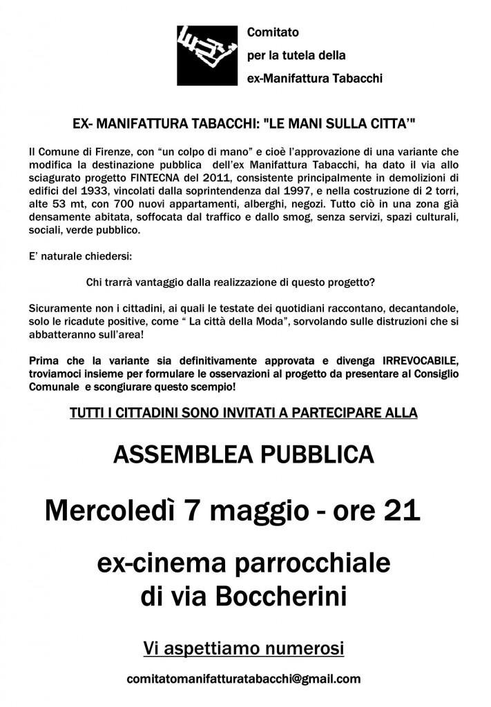 Manifattura_Tabacchi_20140507_Volantino_A5